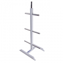Vertical Disc Rack - 3 levels
